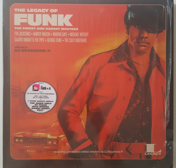 Various – The Legacy Of Funk