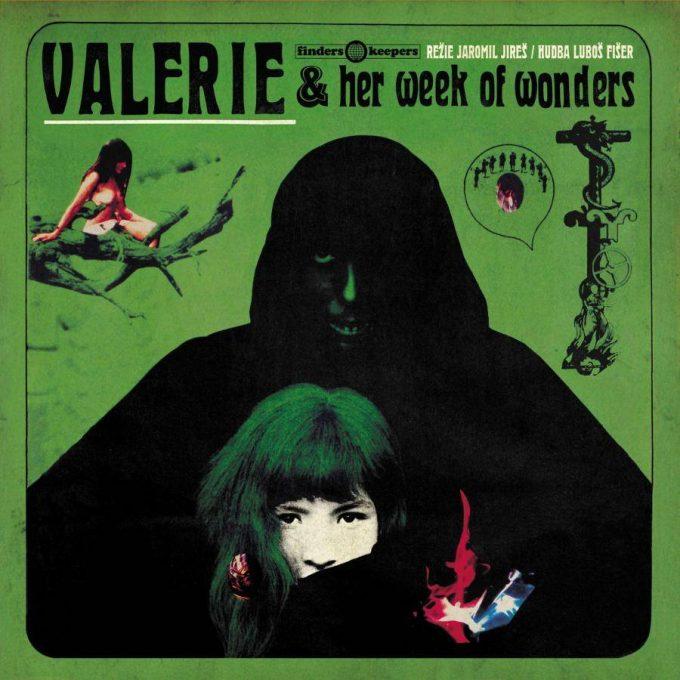 Lubos Fiser - Valerie And Her Week Of Wonders