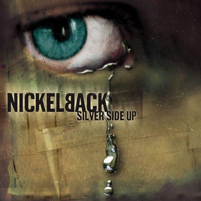 Виниловая пластинка Nickelback - Silver Side Up