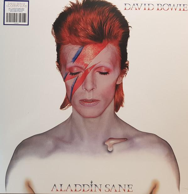 Виниловая пластинка David Bowie – Aladdin Sane