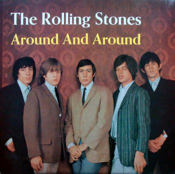 The Rolling Stones – Around And Around