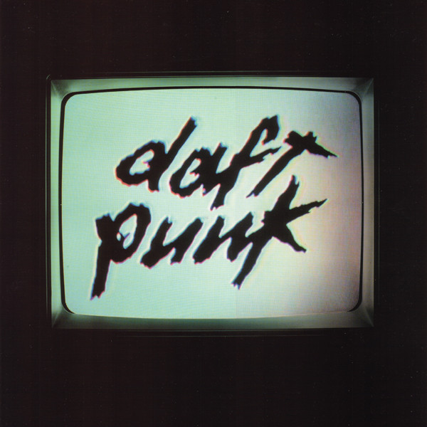 Daft Punk – Human After All