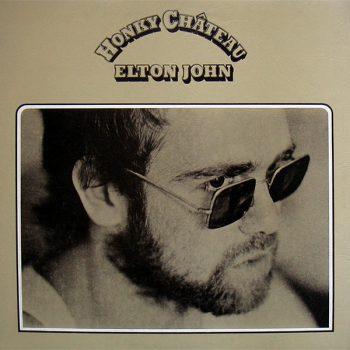 Elton John – Honky Château