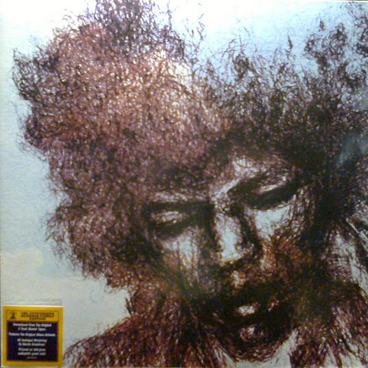 Jimi Hendrix – The Cry Of Love