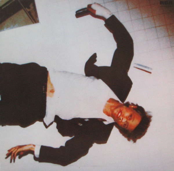 David Bowie – Lodger