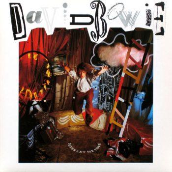 David Bowie – Never Let Me Down