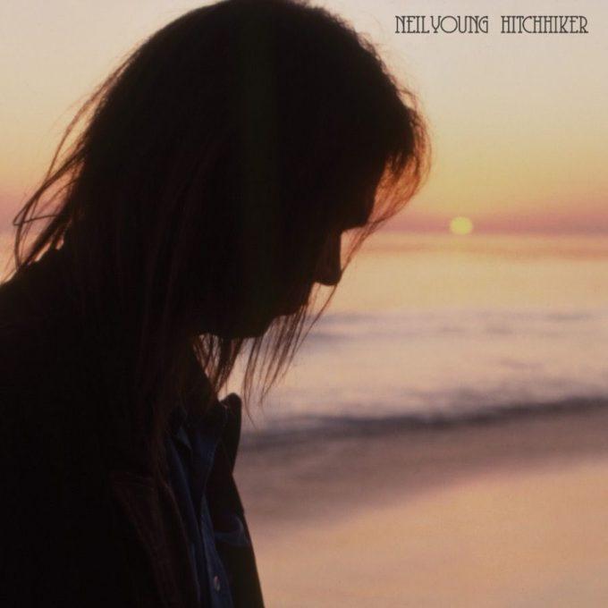 Виниловая пластинка Neil Young - Hitchhiker