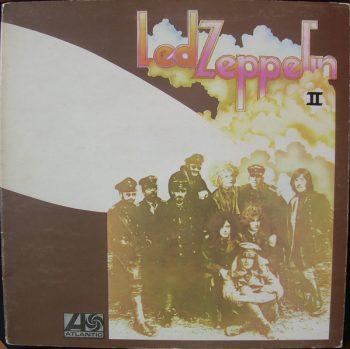 Led Zeppelin II & III