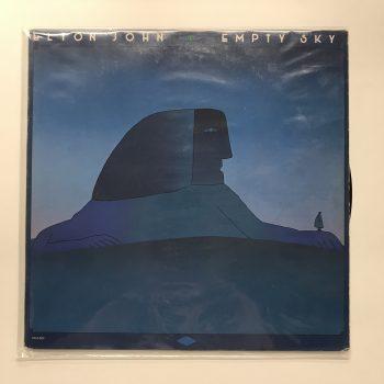 Elton John – Empty Sky