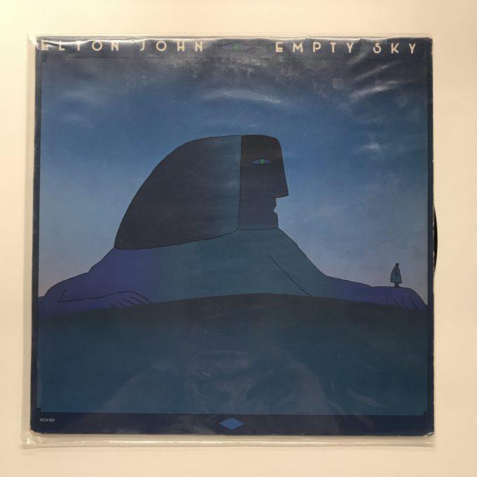 Виниловая пластинка Elton John – Empty Sky