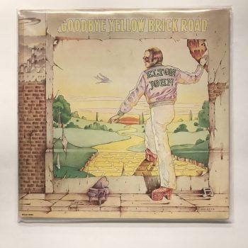 Elton John – Goodbye Yellow Brick Road