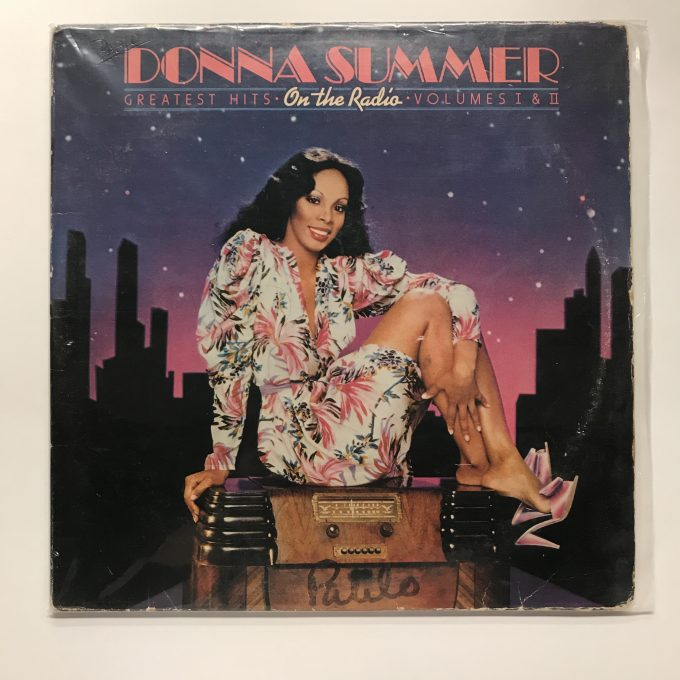 Donna Summer – On The Radio: Greatest Hits Vol. 1 & 2