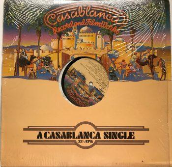 Виниловая пластинка Donna Summer – Hot Stuff