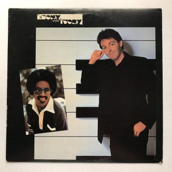 Paul McCartney – Ebony And Ivory