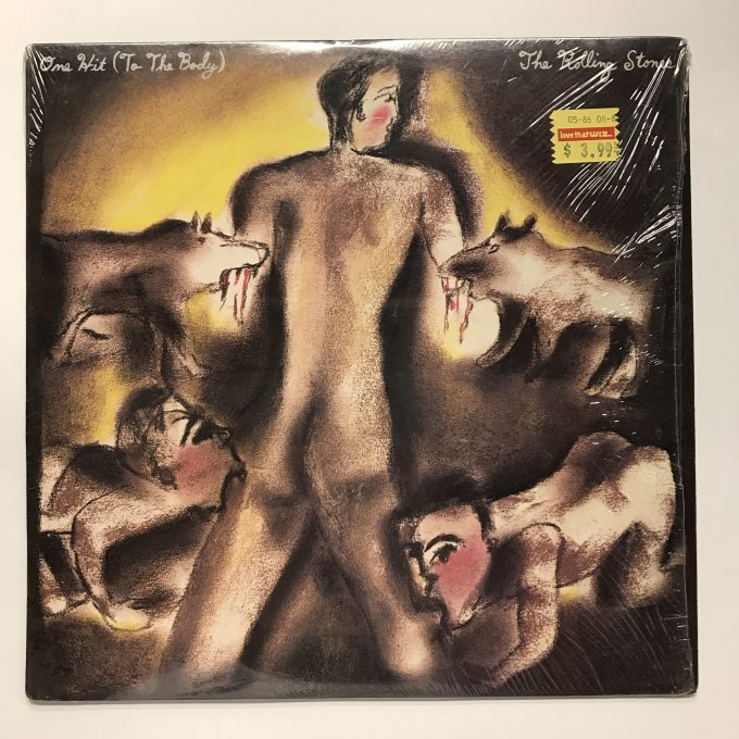 The Rolling Stones – One Hit (To The Body)