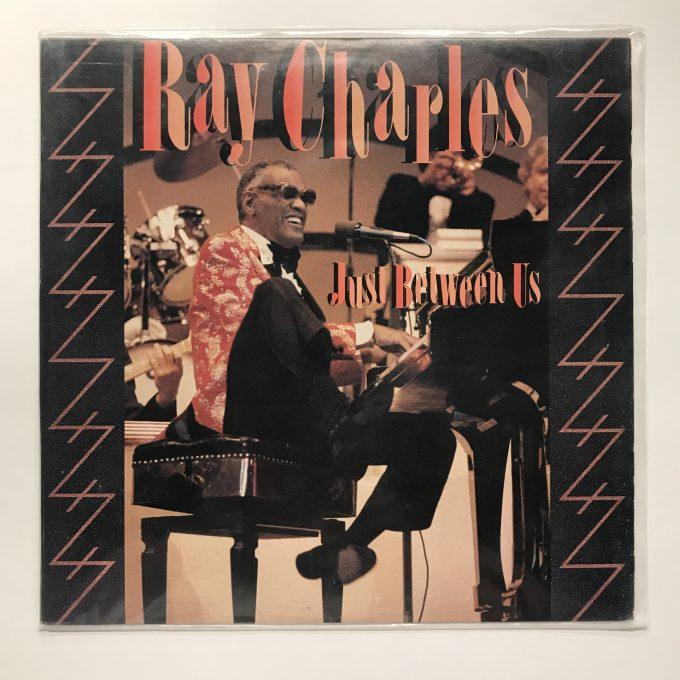 Виниловая пластинка Ray Charles – Just Between Us