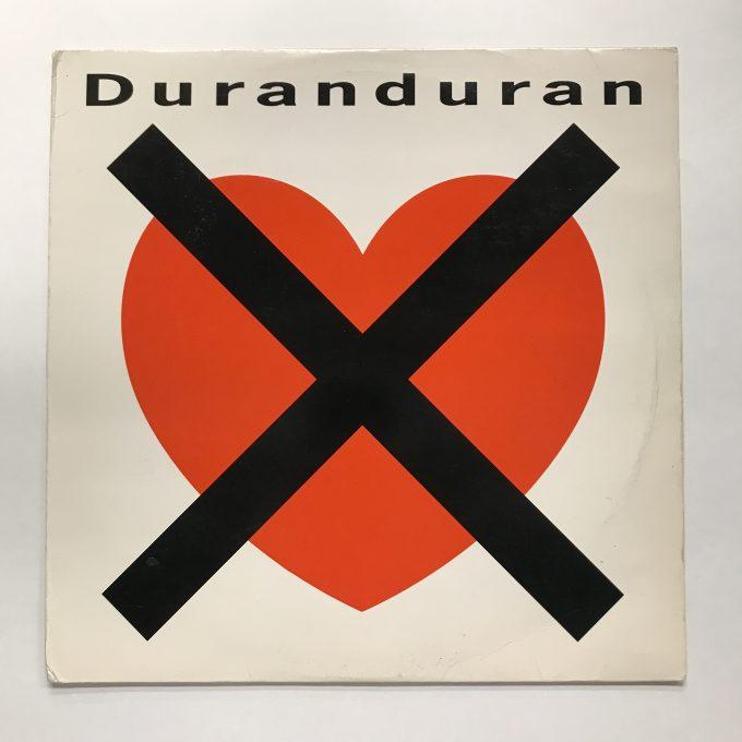 Duranduran – I Don't Want Your Love