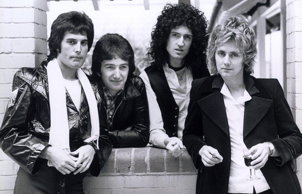 Виниловая пластинка Queen greatest hits