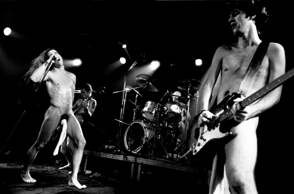 Red Hot Chili Peppers винил